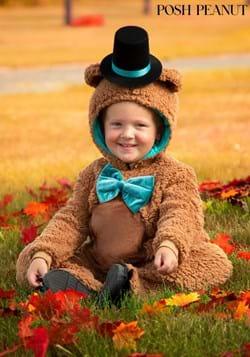 Posh Peanut Toddler Archie Bear Costume Posh update