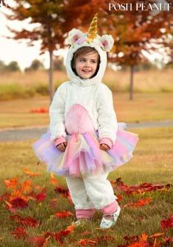 Posh Peanut Toddler Eleanor Unicorn Costume Posh update