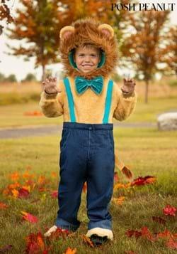 Posh Peanut Toddler Leo Lion Costume Posh new main