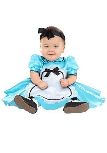Infant Adventurous Alice Costume