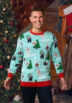 Australian Animals Adult Ugly Christmas Sweater-2
