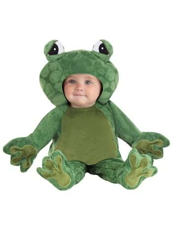 Toad Costume for Infants