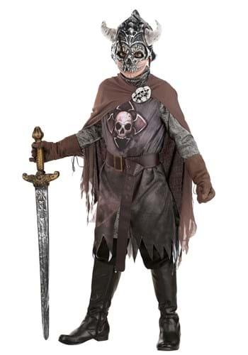 Kid's Dread Knight Costume