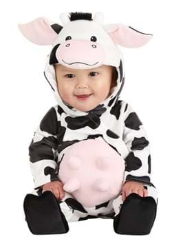 Infant Cow Cutie Costume