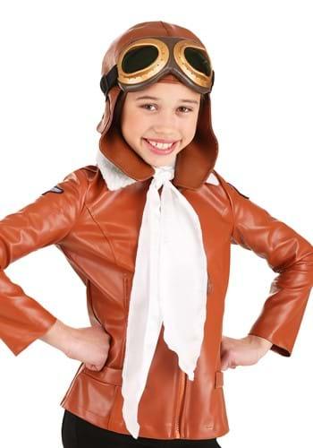 Amelia Earhart Costume Kit
