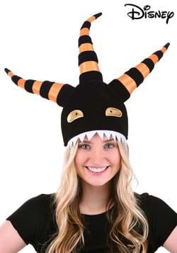 Nightmare Before Christmas Harlequin Demon Plush Hat