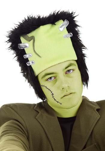 Frankenstein Plush Hat