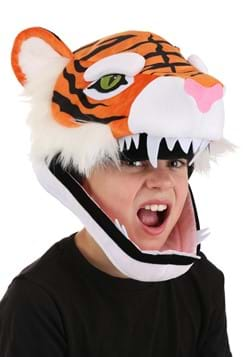 Tiger Jawesome Hat