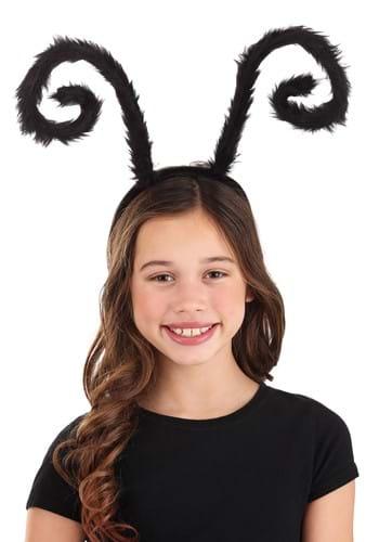 Fuzzy Antenna Headband