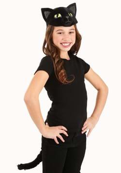 Cat Plush Headband & Tail Kit
