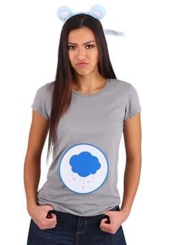 Care Bears Grumpy Bear Ears & Patch Kit