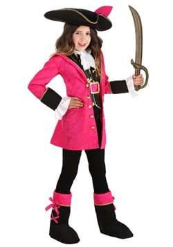 Brilliant Buccaneer Costume for Girls