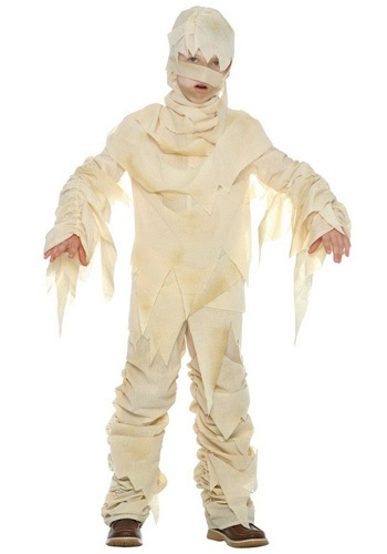 Mummy Kids Costume