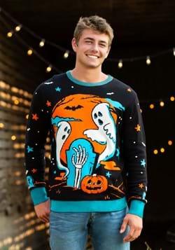Adult Neon Halloween Sweater-update2