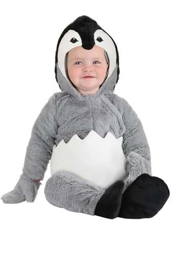 Infant Hatching Penguin Costume