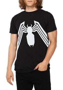 Mens Venom Suit T-Shirt -Update
