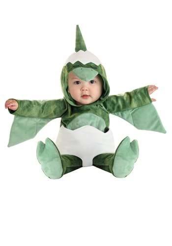 Infant Hatching Pterodactyl Costume