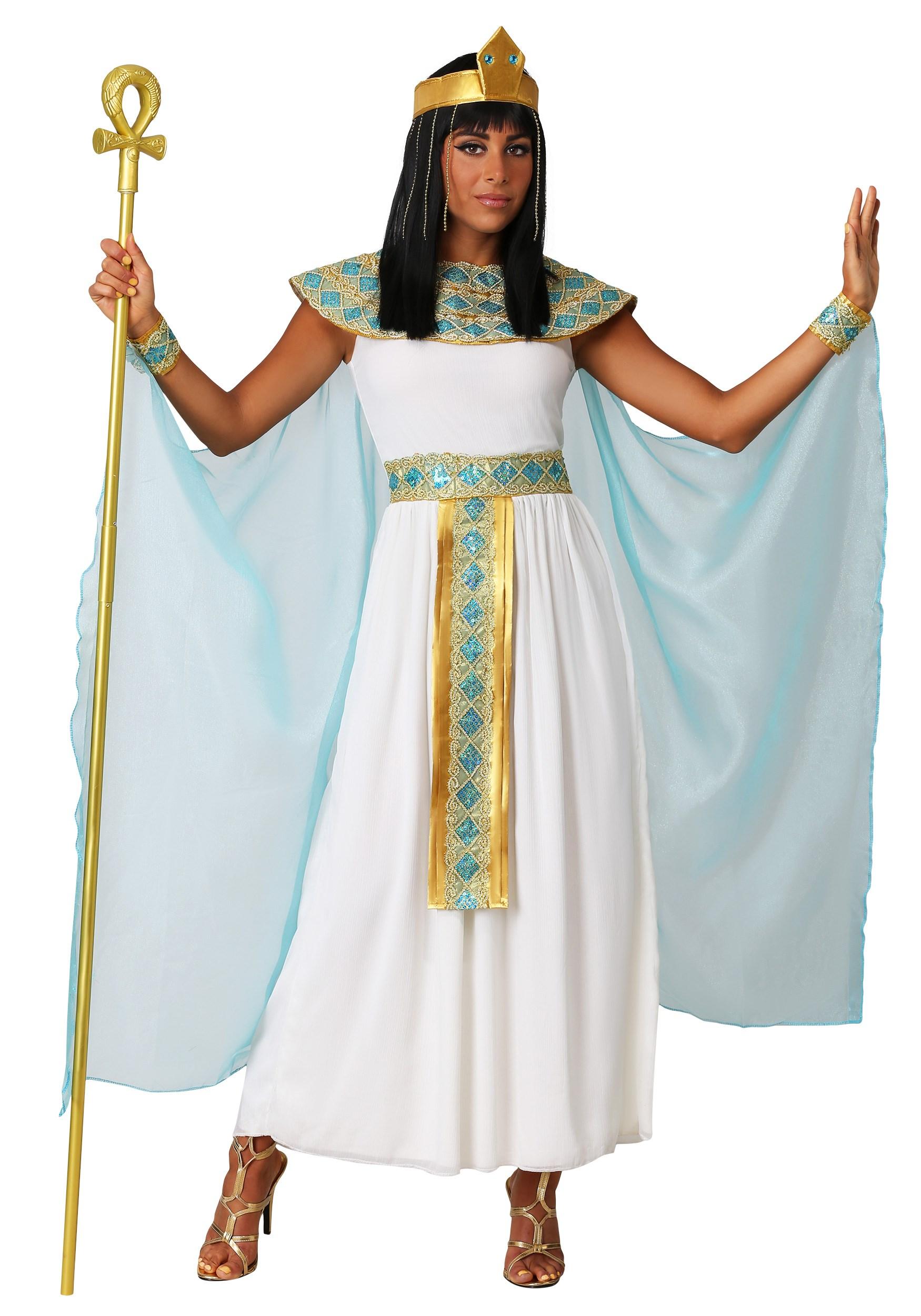 Adult Cleopatra...