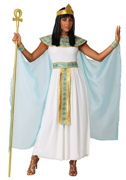 Adult Cleopatra Costume  sc 1 st  Halloween Costumes & Egyptian Costumes - Childrenu0027s Male Sexy Egyptian Costume
