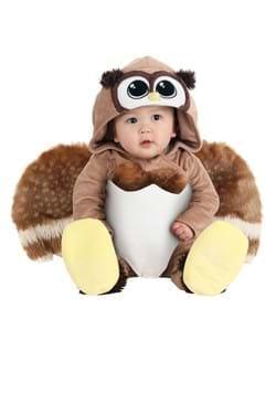 Infant Hatching Owl Costume