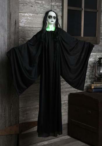 3 5ft Hanging Phantom Girl