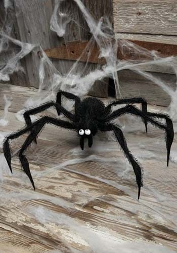 Black Spider Prop-0