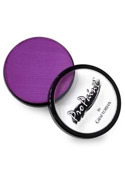 Deluxe Purple Makeup