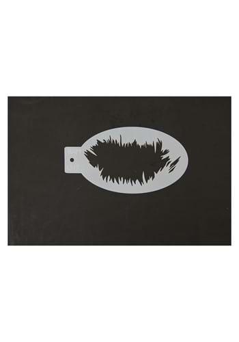 Graftobian Furry Edges Makeup Stencil