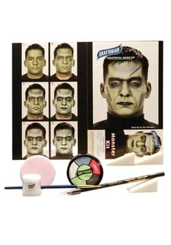 Deluxe Monster Makeup Kit for Adults