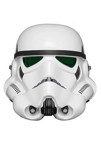 eFX Star Wars: A New Hope Stormtrooper - Helmet Prop