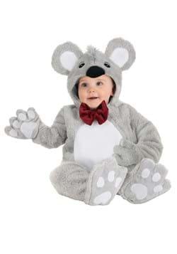 Infant Dapper Koala Costume