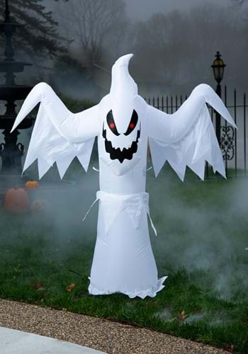 5ft Inflatable Ghost Yard Decoration