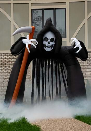 9.6ft Inflatable Reaper Death Arch