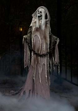 6ft Standing Ghoul Animatronic