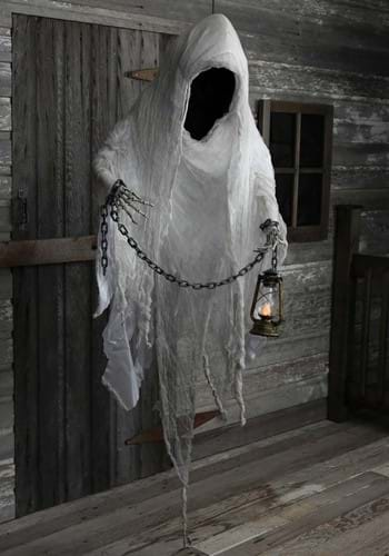 5ft Large Hanging Faceless Ghost