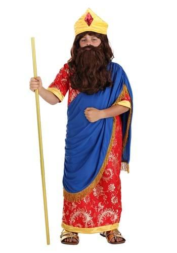 Kid's Haman Purim Costume