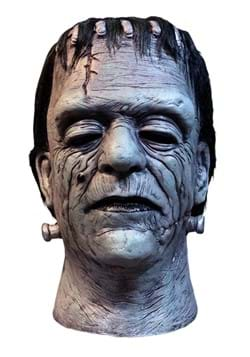 Universal Monsters House of Frankenstein Mask