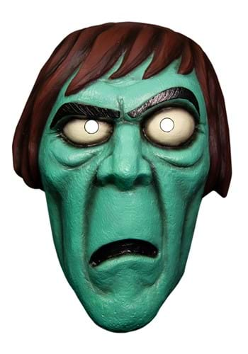 Scooby Doo Creeper Vacuform Mask