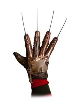 A Nightmare on Elm Street Revenge Glove