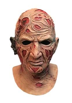 A Nightmare on Elm Street Springwood Slasher Mask