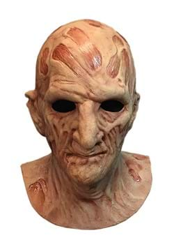 A Nightmare on Elm Street Freddy's Revenge Mask