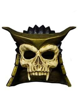 Mortal Kombat Shao Kahn Mask