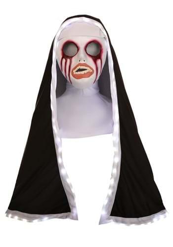 The Purge Nun Mask upd