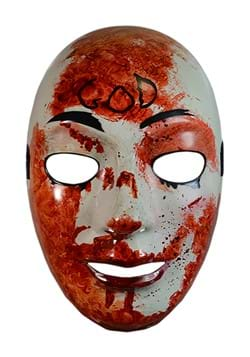 The Purge Blood God Mask