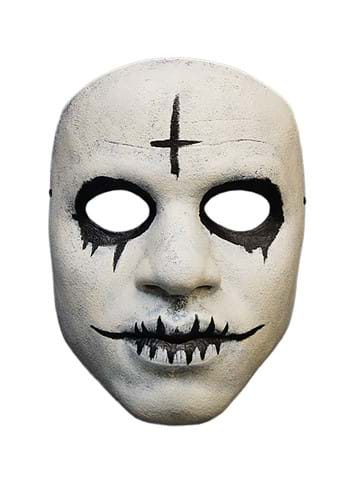 The Purge Killer Mask