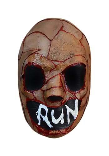 The Purge Run Mask