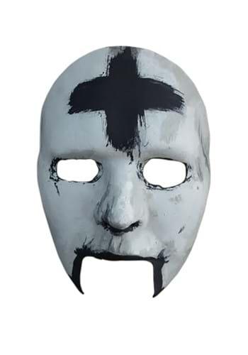 The Purge Plus Mask