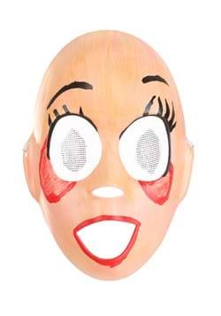 The Purge Doll Mask