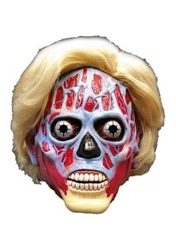 They Live Female Alien Mask