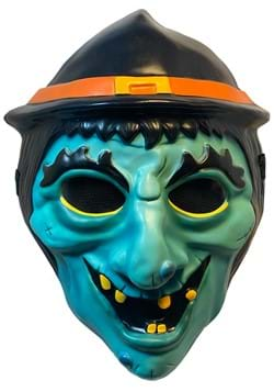 Haunt Witch Mask